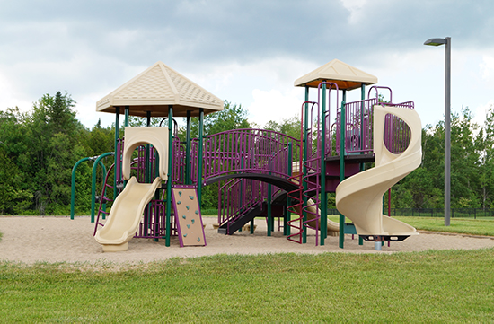 Madill Meadows Playground