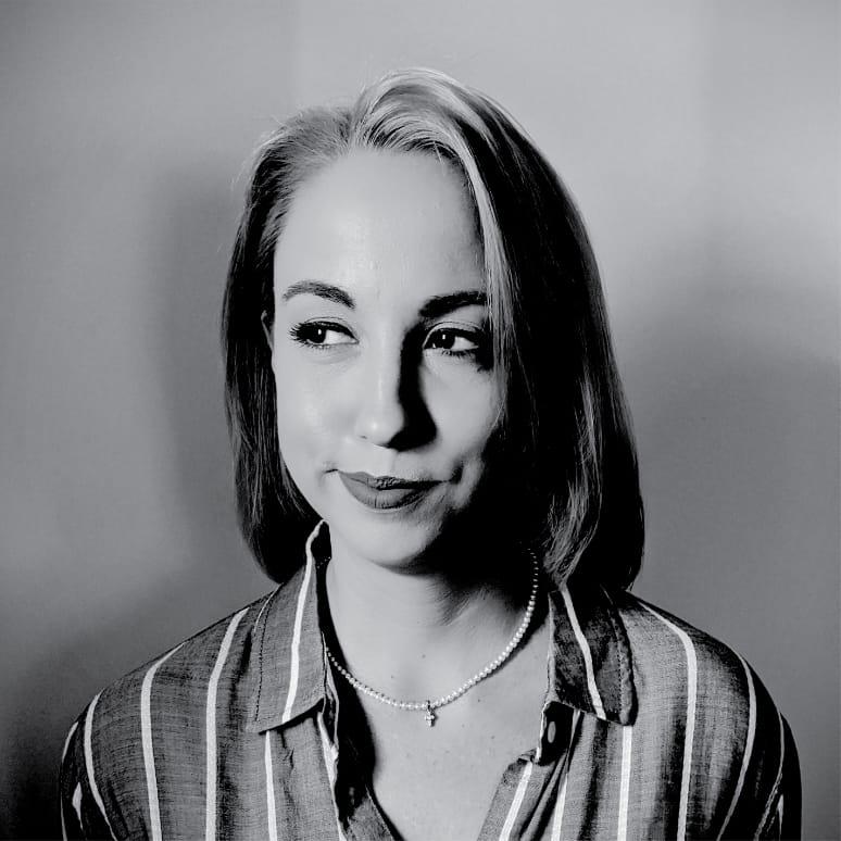 Olivia Kantyka Portrait
