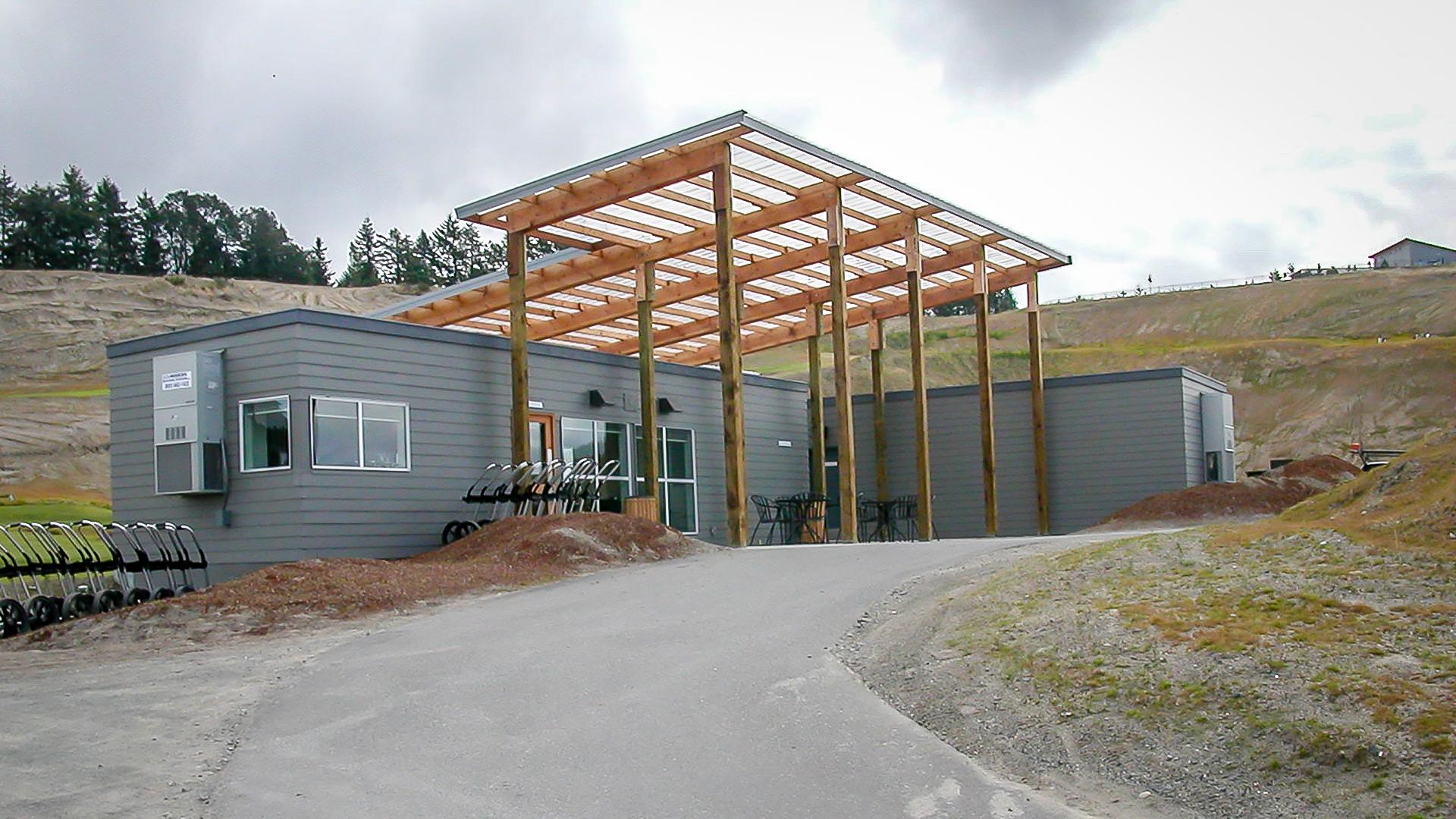 Modular building exterior 2020 | Modern Building Systems, Inc.®