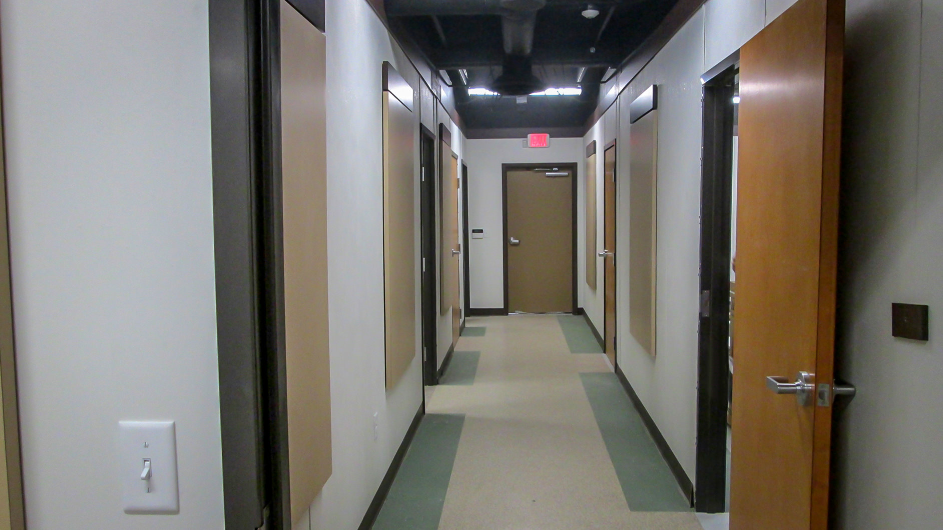 Modular building interior 2020 | Modern Building Systems, Inc.®