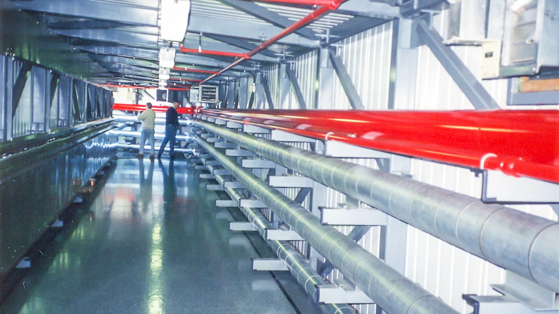 Modular building interior 2020   Modern Building Systems, Inc.®