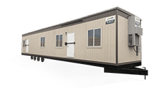 12'x60' Mobile Office Trailer