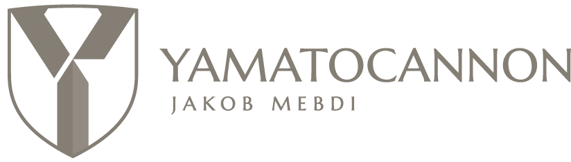 Main version of the YamatoCannon logo