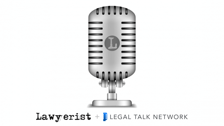 Smith.ai Cofounder Justin Maxwell Featured on Lawyerist Podcast