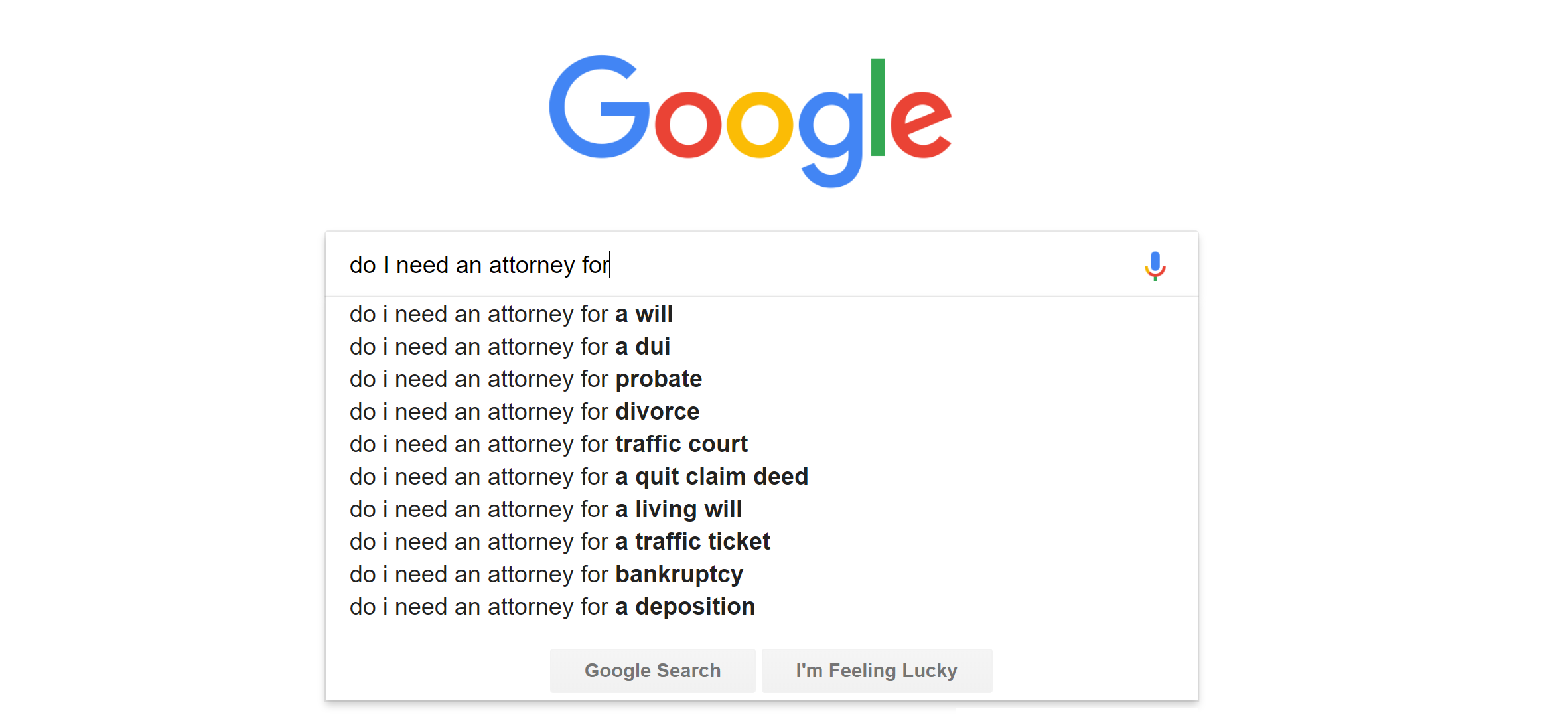 5 Best Practices for Law Firm SEO: An Attorney's Guide to Getting Great Google Results