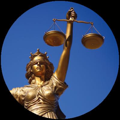 HELLO English - Legal English Course image