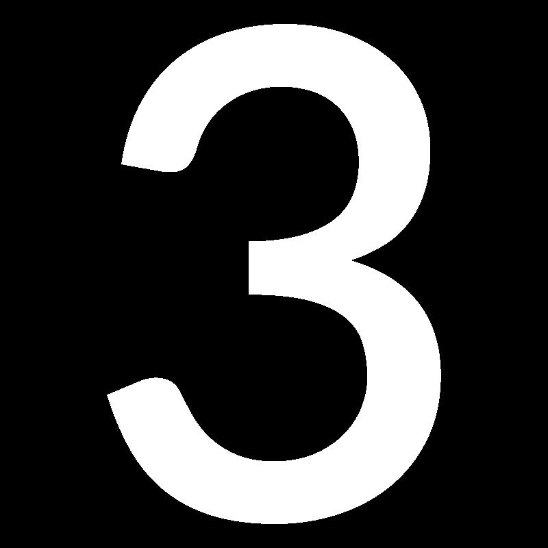 HELLO English - Number 3 icon