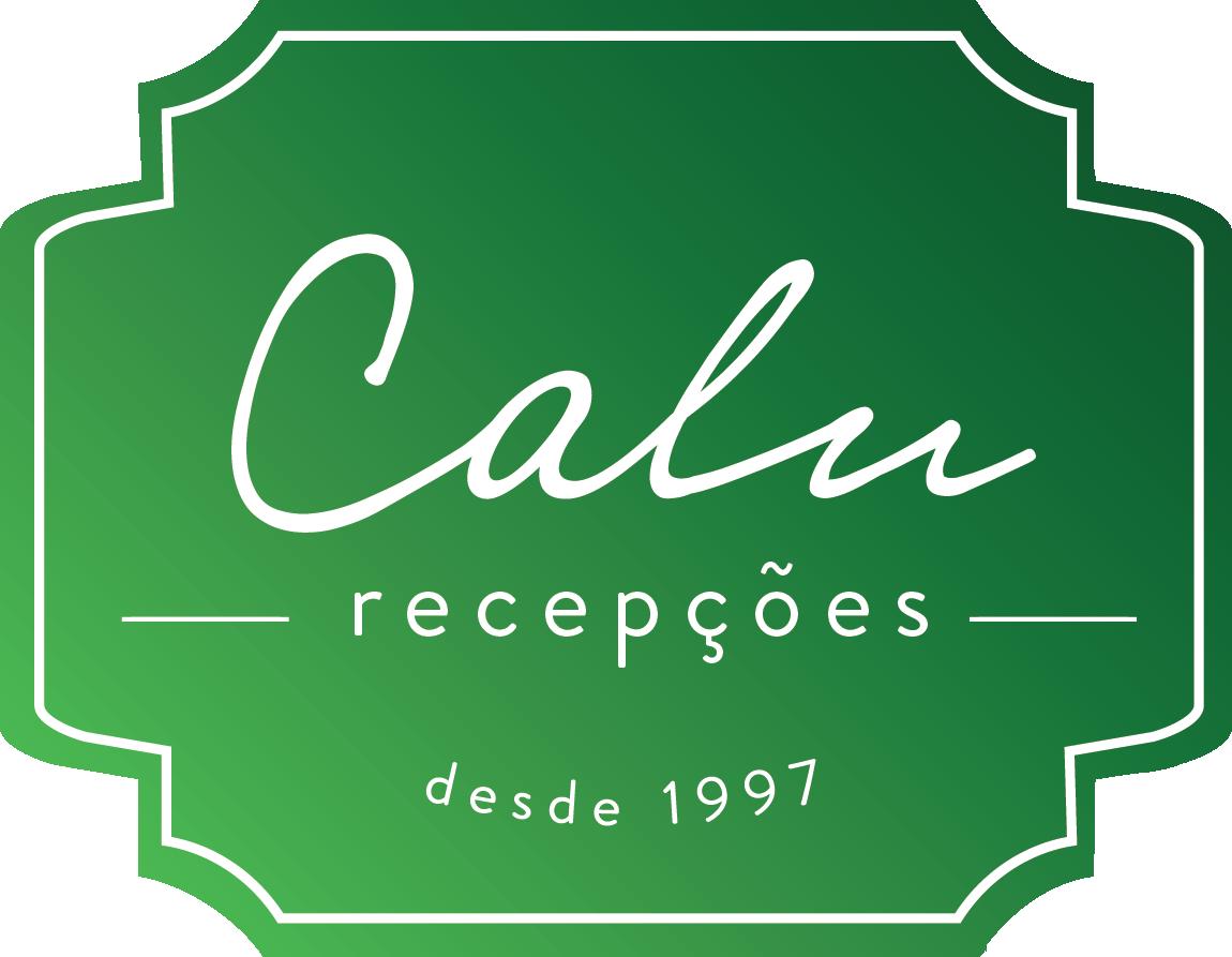 Calu Recepções, buffet para casamentos, festas de 15 anos e eventos em geral em São José dos Pinhais - Curitiba - Paraná