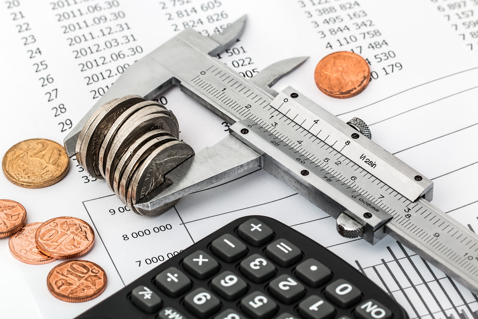 Budgeting Services in Illinois