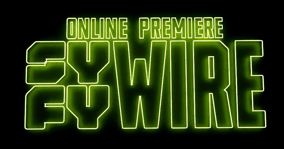 Online Premiere: SyFy Wire