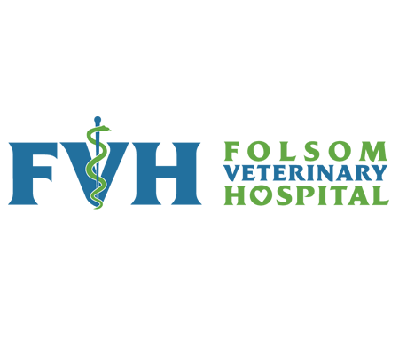 Folsom Veterinary Hospital Logo