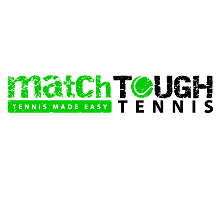 Match Tough Tennis logo