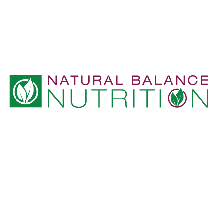 Natural Balance Nutrition Logo