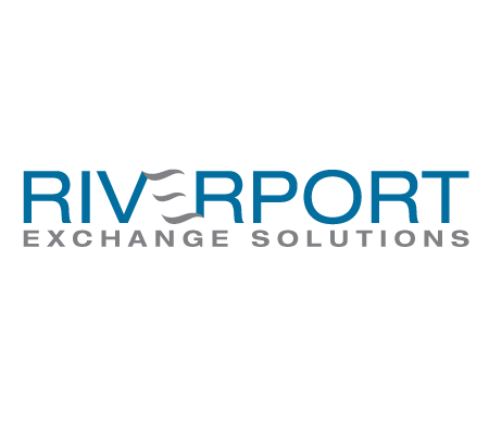 Riverport Exchange Solutions Logo
