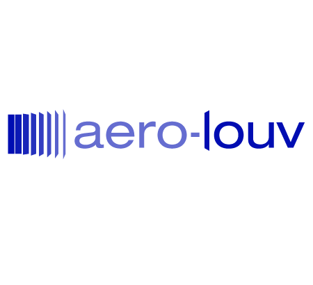 Aero-Louv Logo
