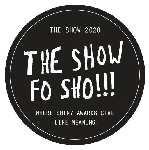 The Show 2020 Logo