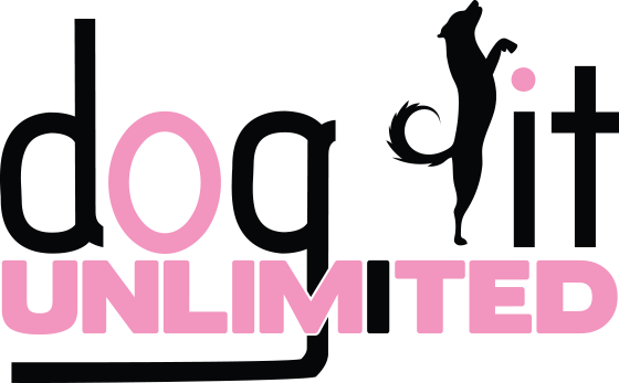dogfitunlimited logo