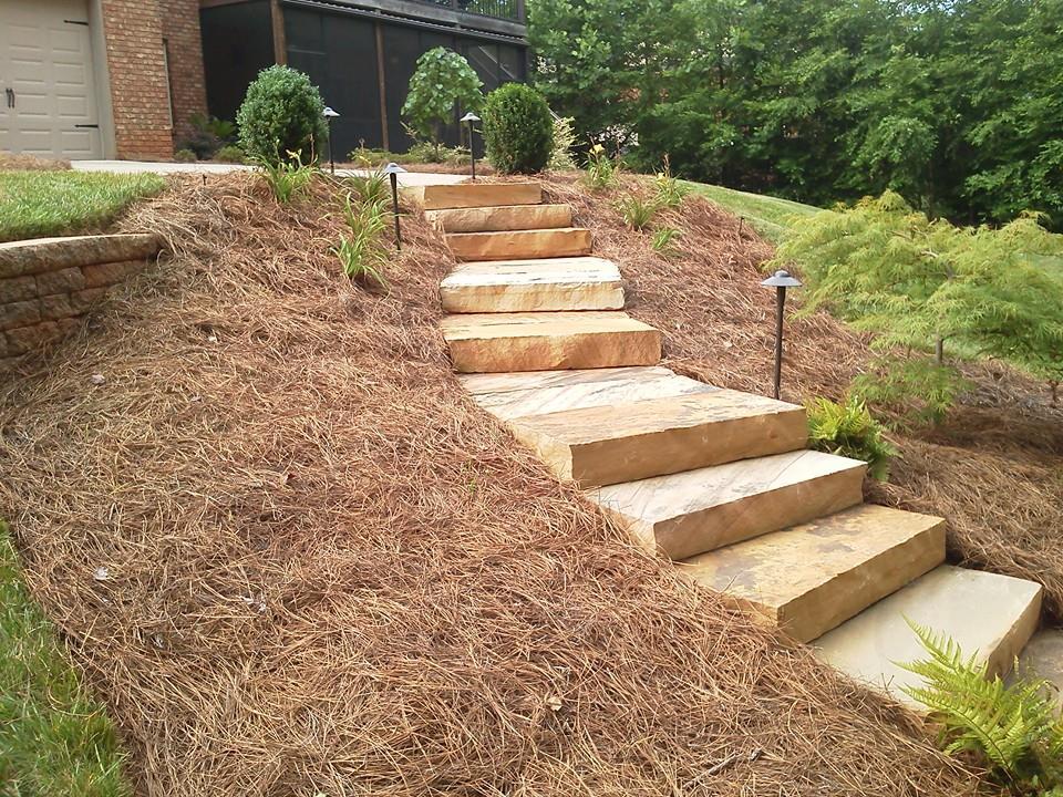 Landscape Lighting Services In Spartanburg & Greenville, SC