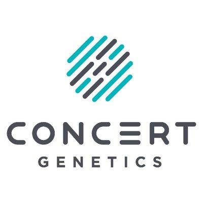 Concert Genetics