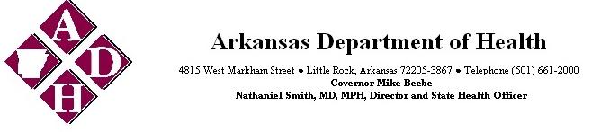 Arkansas (WebIZ)