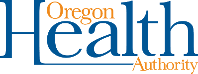 Oregon (ALERT IIS)