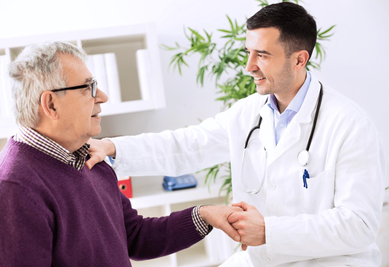 Healthcare Integration Doctor Patient