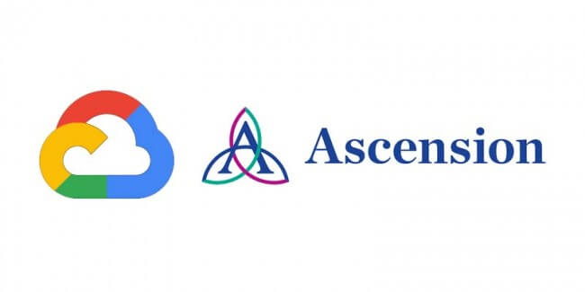Google and Ascension