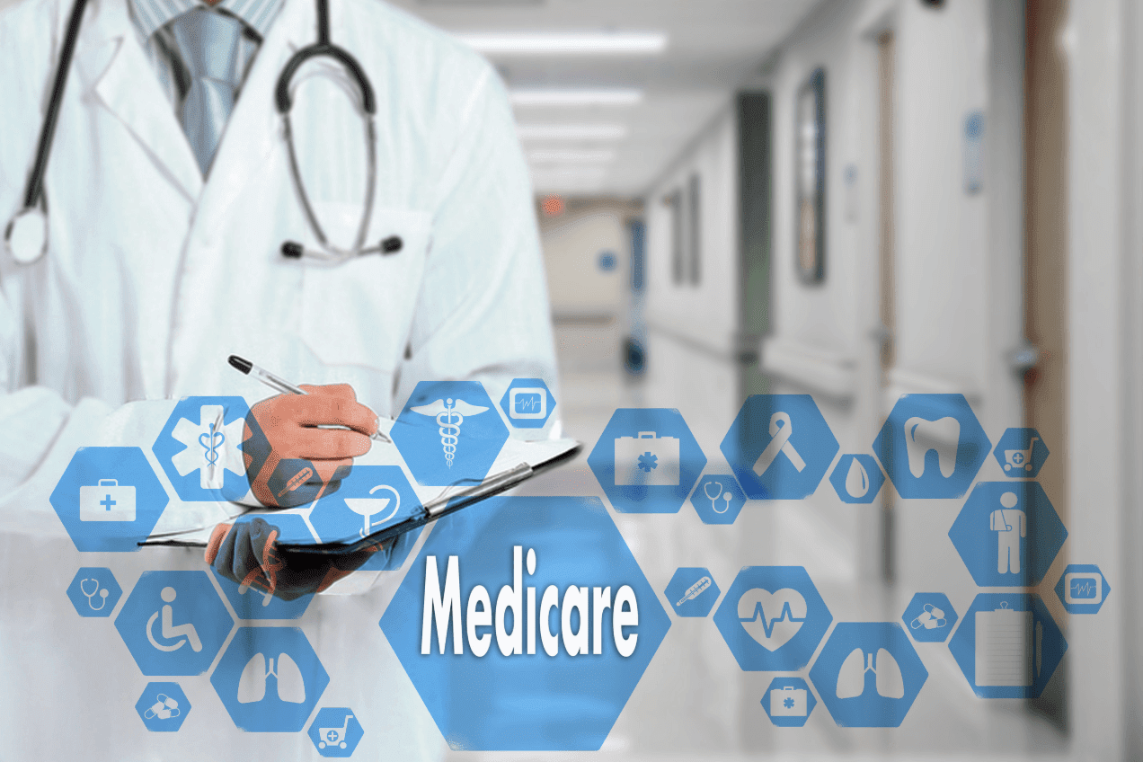 Medicare SaaS integration