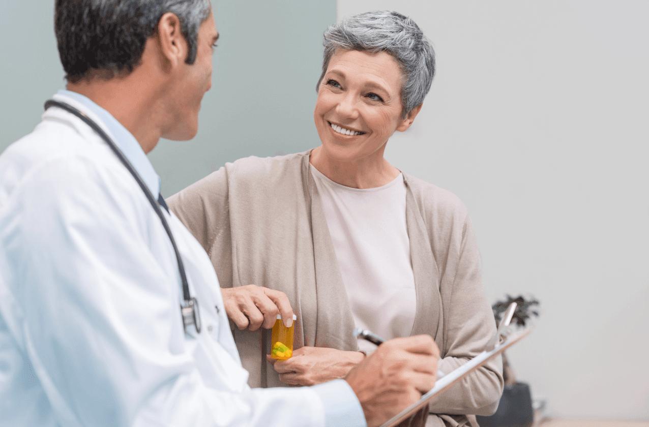 Medicare Healthcare SaaS CMS