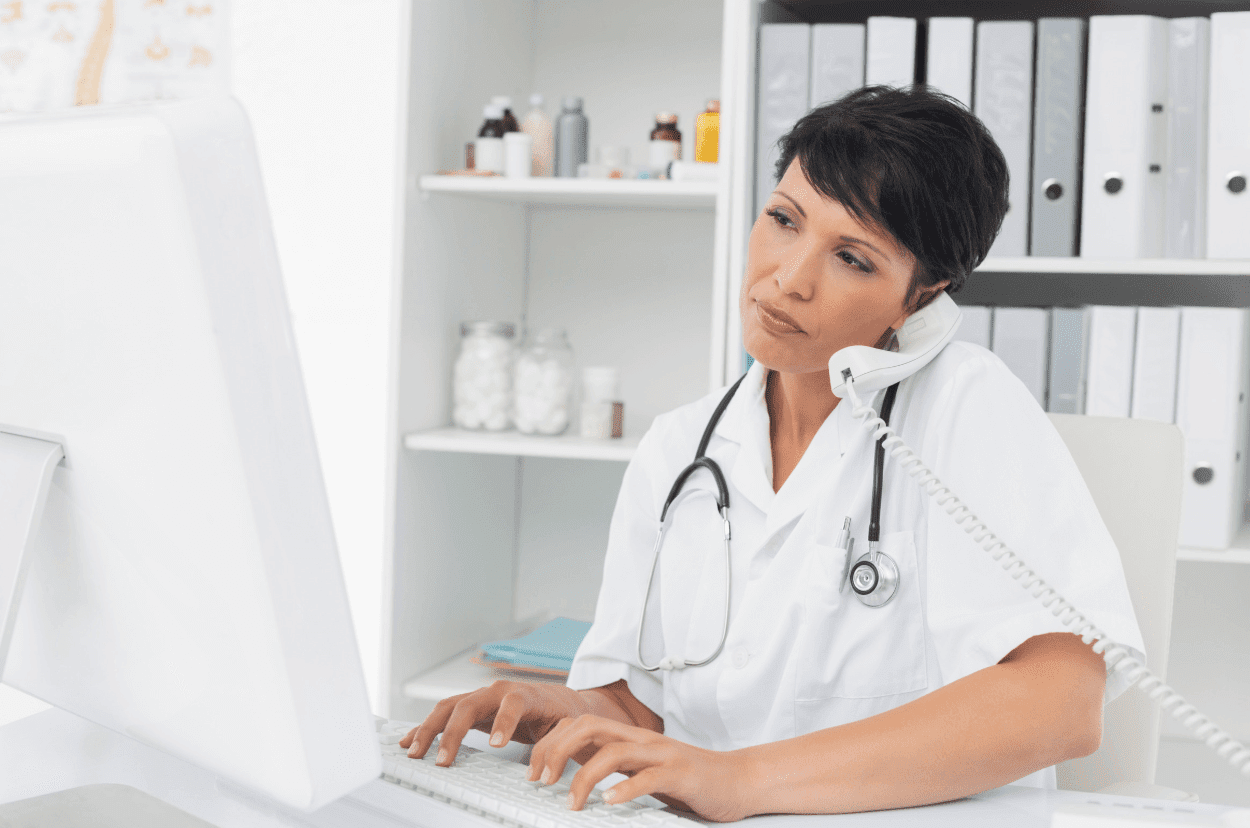 Is Your EHR Working Hard Enough? 5 Features a Contemporary EHR Needs