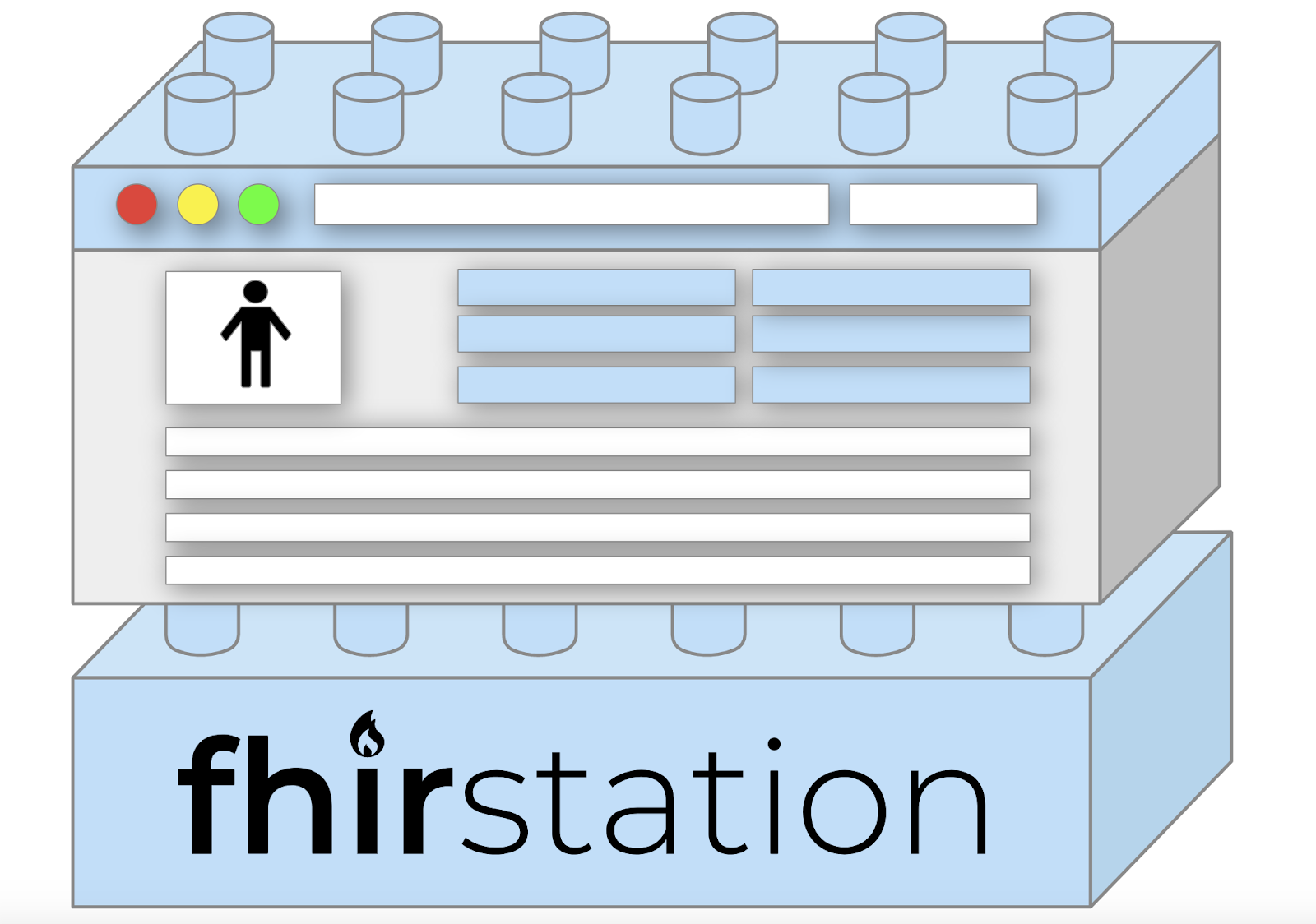 fhirstation by Iron Bridge