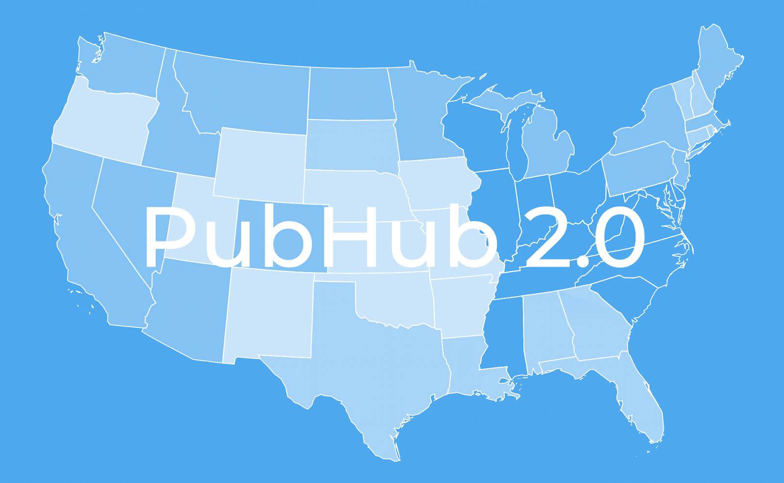 pub hub 2.0
