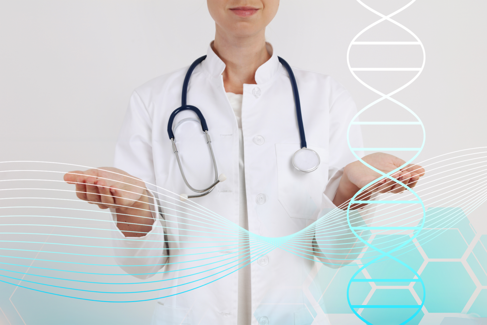 How Precision Medicine Will Change Healthcare as We Know it