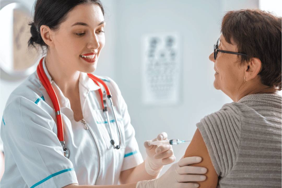 4 Ways Interoperability Expedites Mass Vaccination Rollout