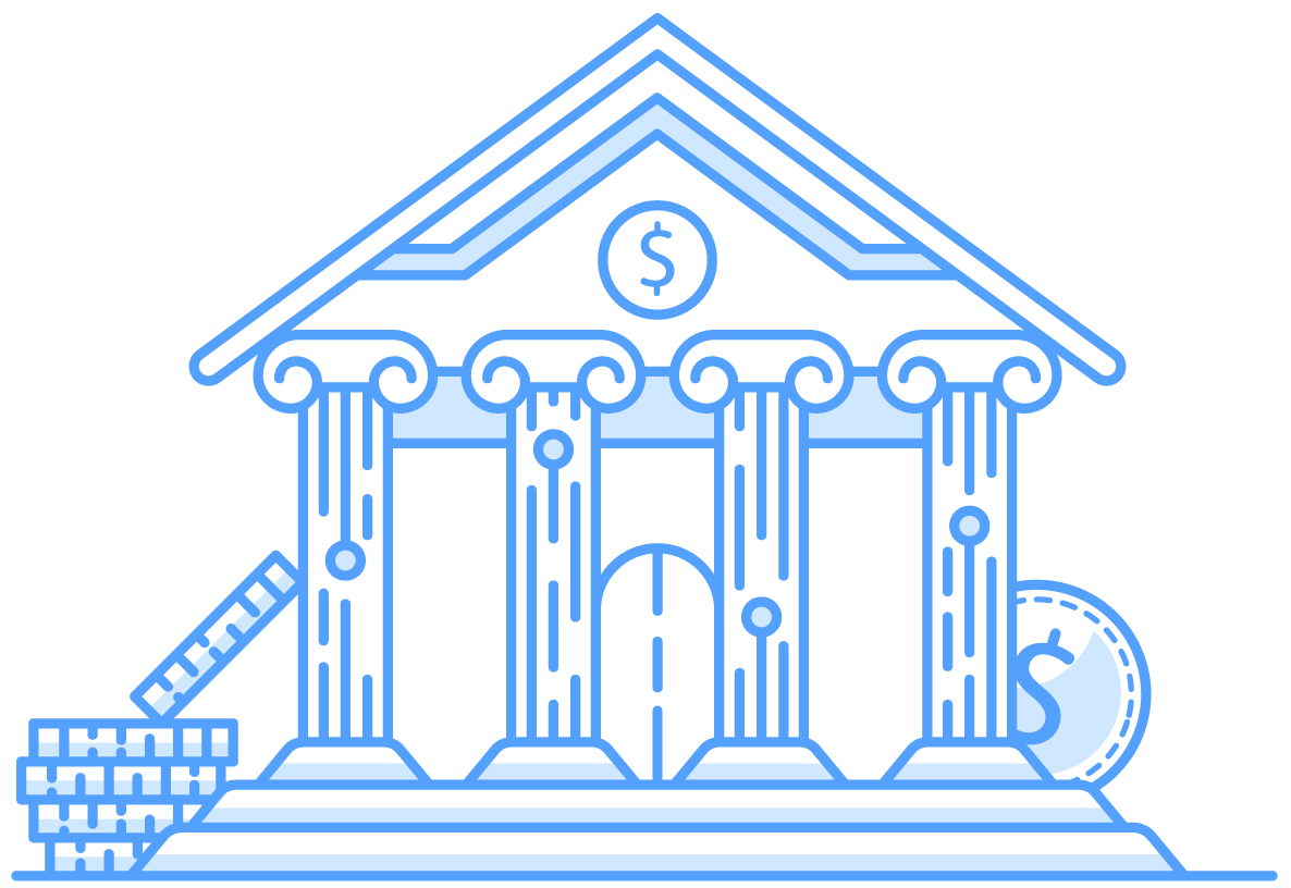 Cryptocurrency Bank