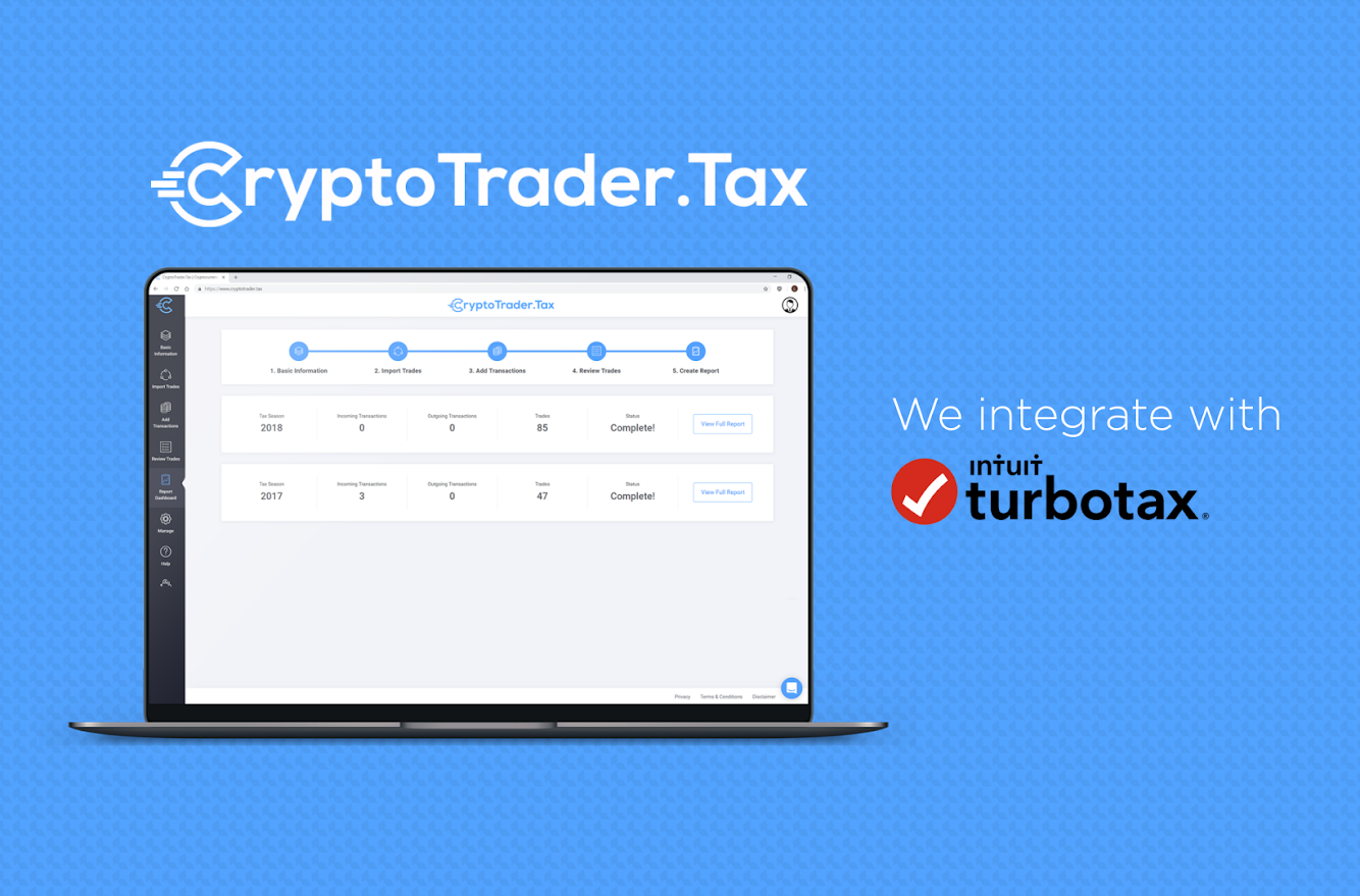 The 2019 Guide To Cryptocurrency Taxes | CryptoTrader Tax