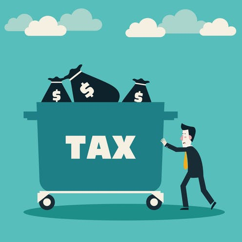 tax free cryptocurrency taxes
