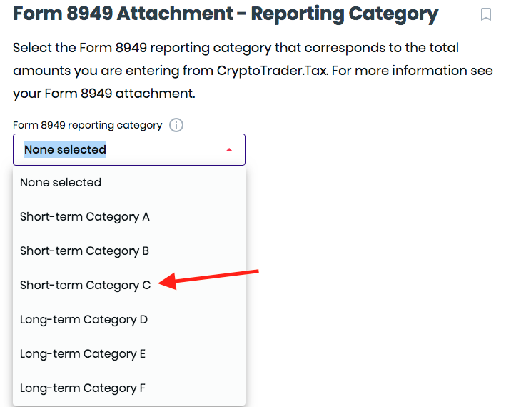 How to File Your Bitcoin Taxes with TaxAct | CryptoTrader Tax