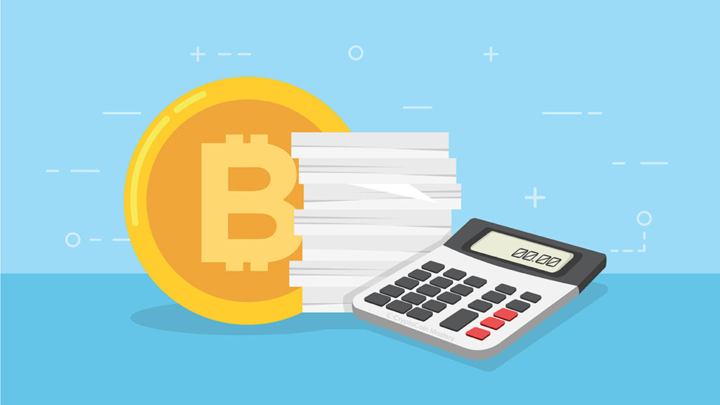 cryptocurrency tax file