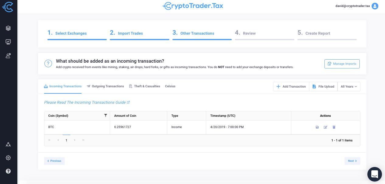Crypto.com mining taxes
