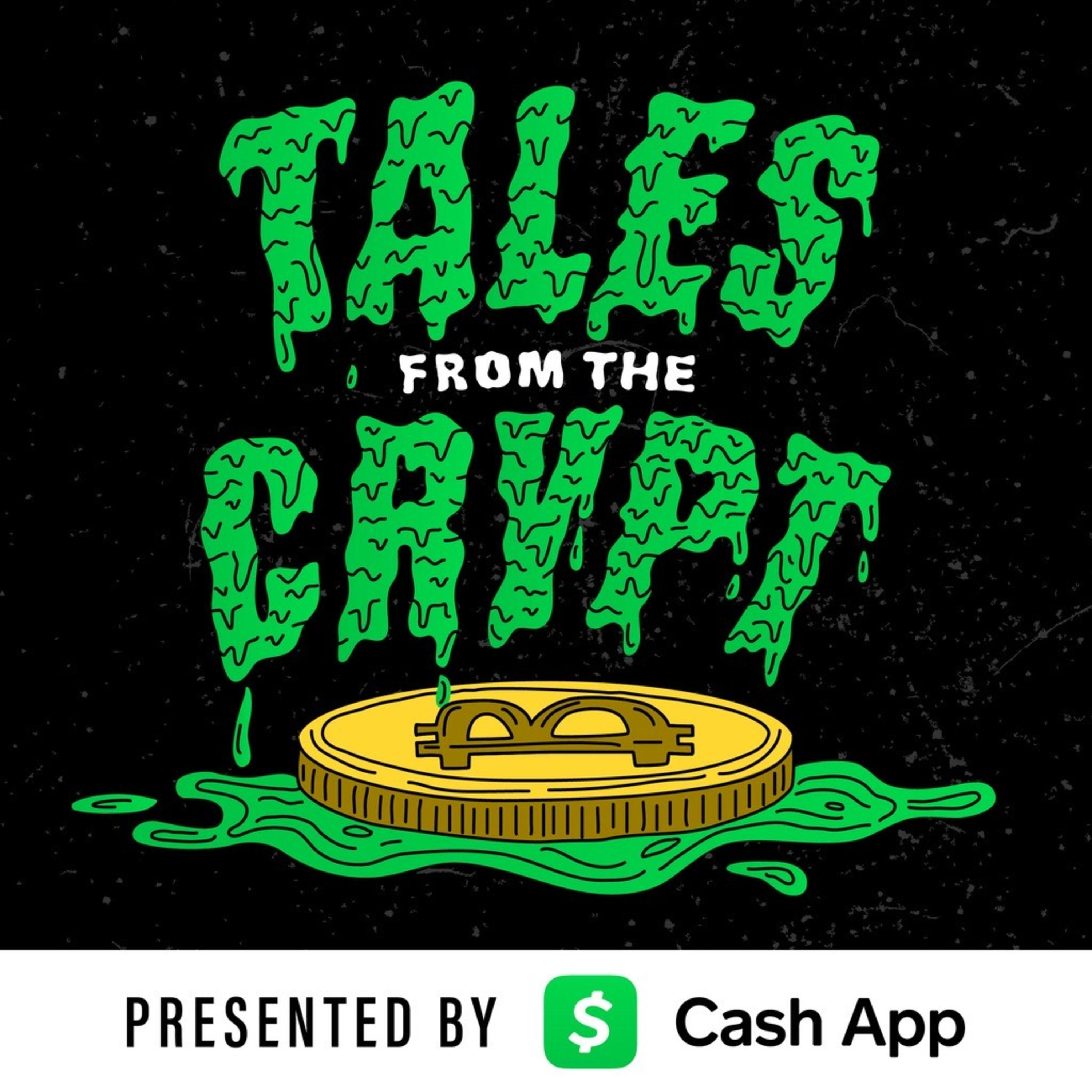 Tales from the crypto podcast