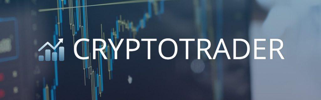 CryptoTrader trading bot