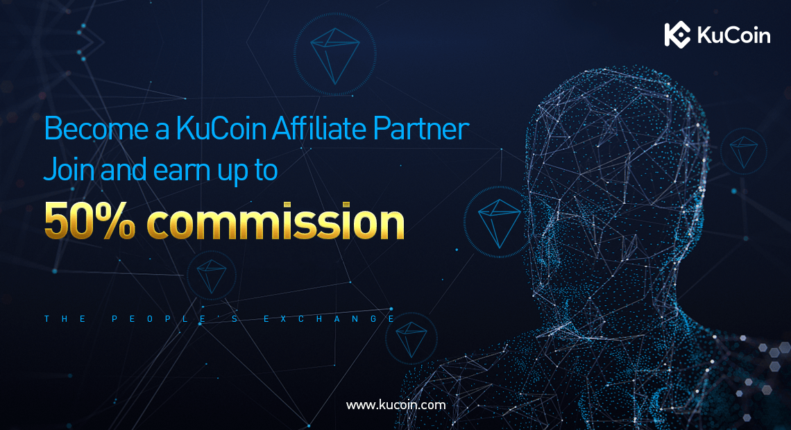 Kucoin Affiliate Program
