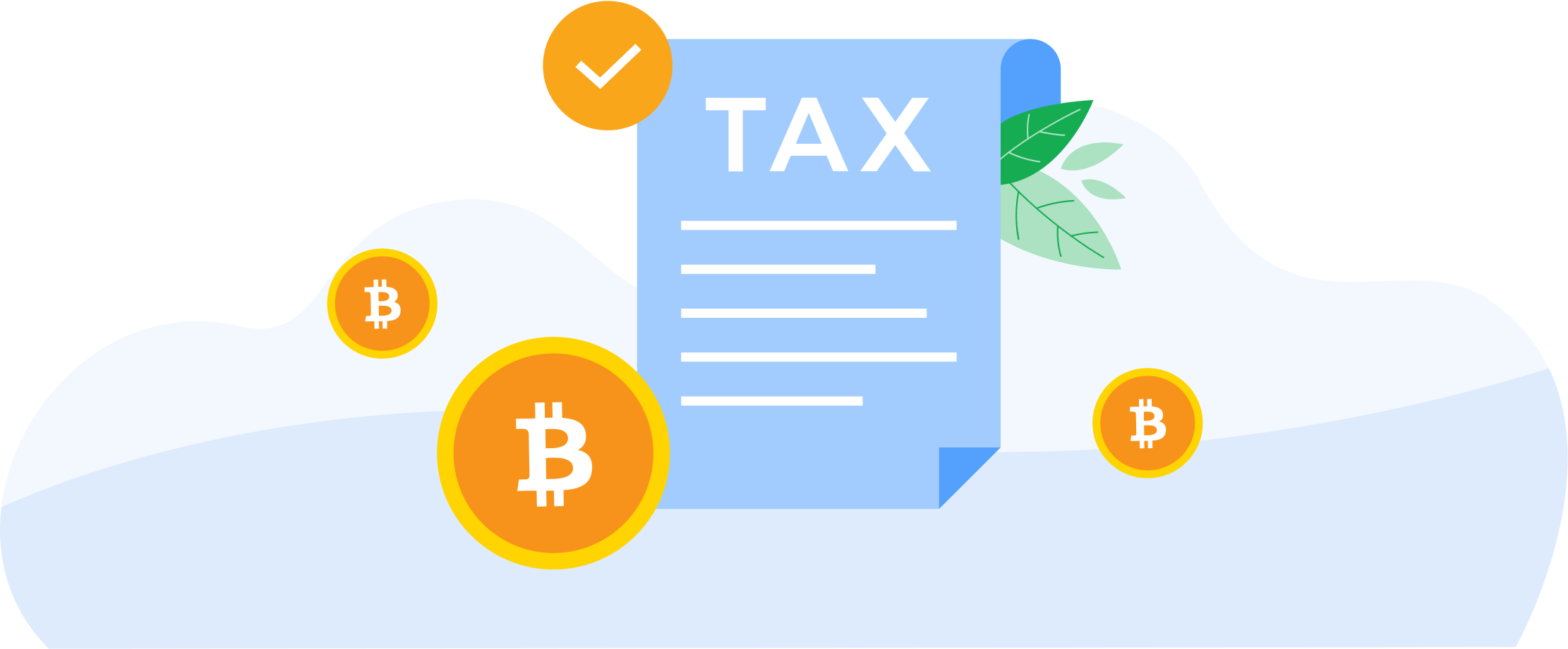 The Basics of Crypto Taxes
