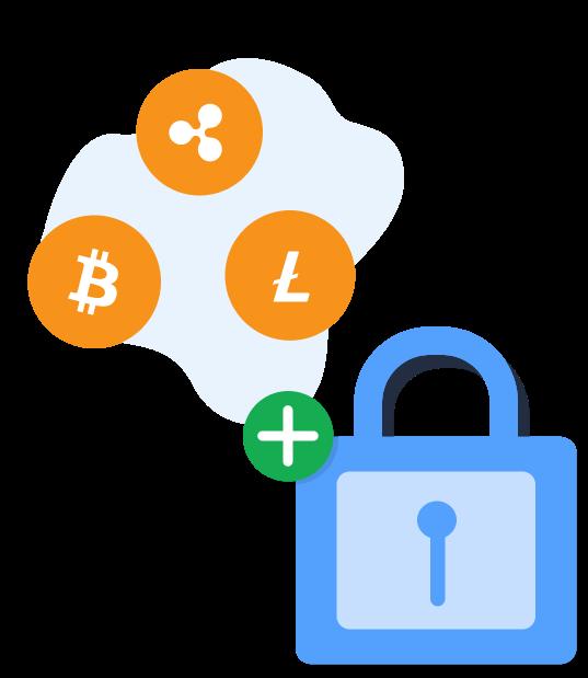 Buying crypto