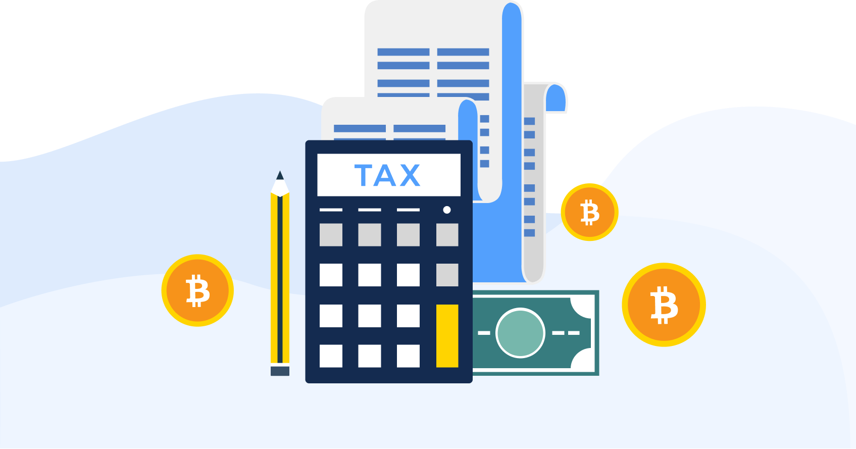 How to calculate your crypto taxes