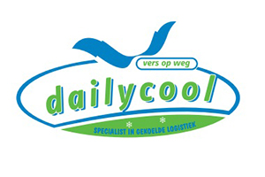 DailyCool Food Logistiek