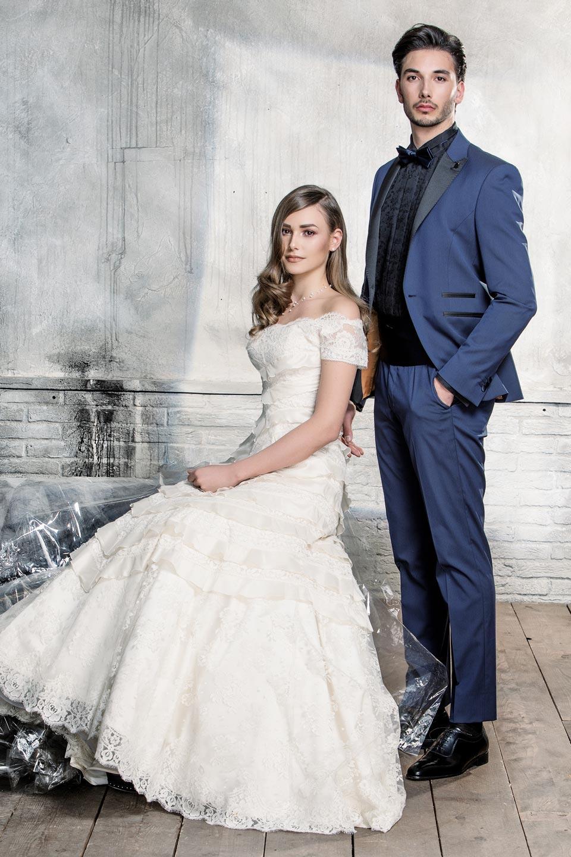 Sposae Abiti Da Sposa.Era Zeus Abito Da Sposa E Smoking Da Sposo Per Un Matrimonio Divino