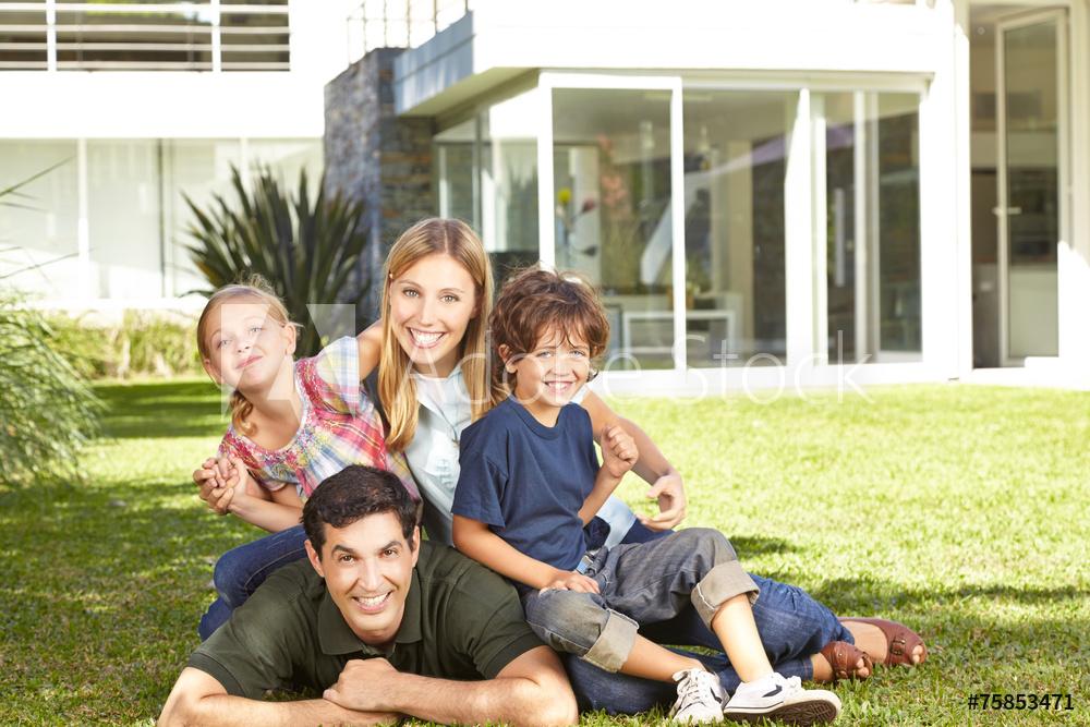 Happy Propane Customer Family jacksonville florida