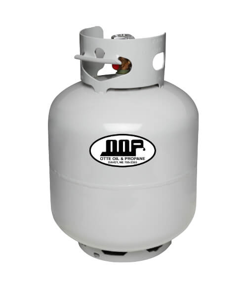 Propane Tank Exchange